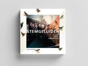 Stemgeluiden - Jubileumboek 75 jaar GOK