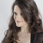 Robin Johannsen - foto Tatjana Dachsel