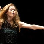 Barbara Hannigan - c-Musacchio Ianniello Accademia Nazionale di Santa Cecilia