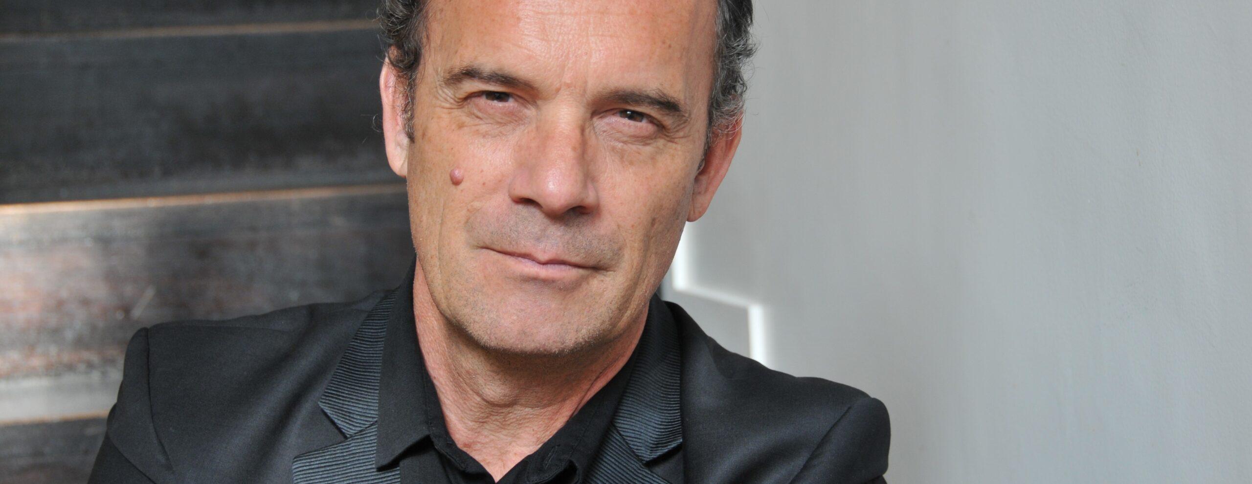 Franck Ollu - foto: Jean-Jacques Ollu