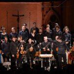 Ghislieri Choir and Consort foto - Bertrand Pichene Pictoria