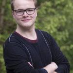 David Fischer (c) Moritz Fischer