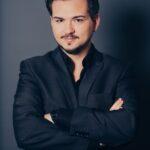Johannes Kammler (c) Besim Mazhiqi/Neue Stimmen