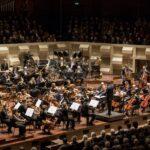 Rotterdam Philharmonisch Orkest - foto Guido Pijper