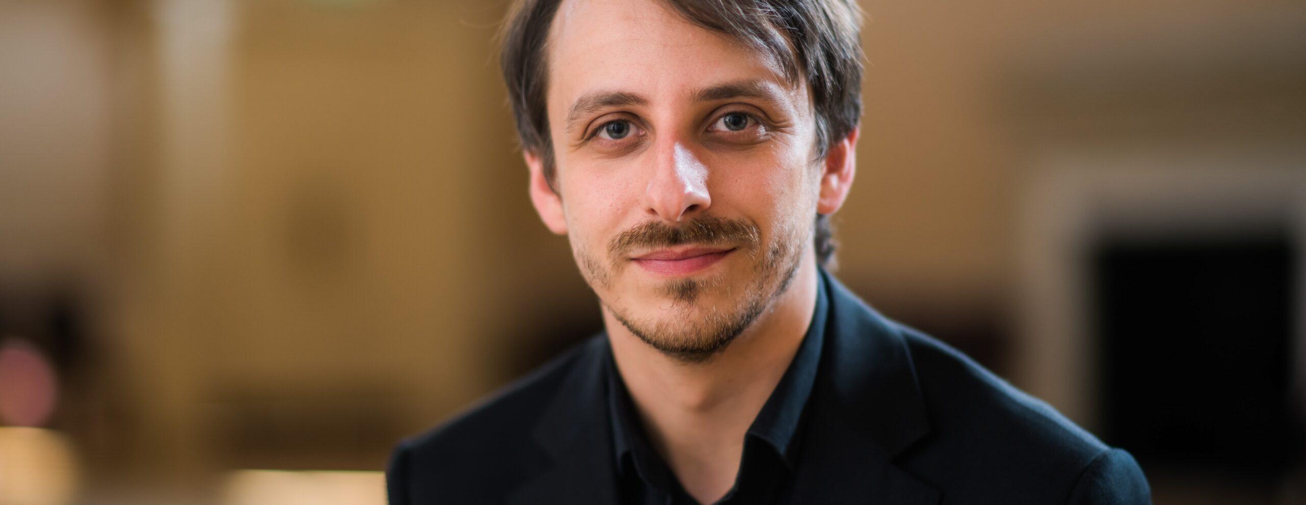 Benjamin Goodson - foto: Paolo Ferla