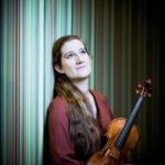 Maria Milstein - foto Simon van Boxtel